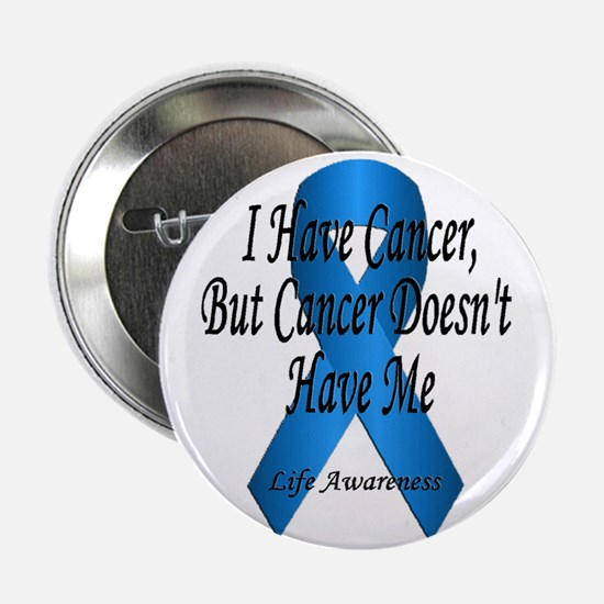 Lung Cancer Button