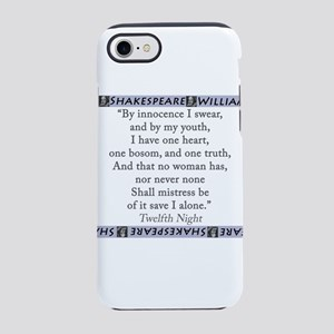 By Innocence I Swear iPhone 7 Tough Case