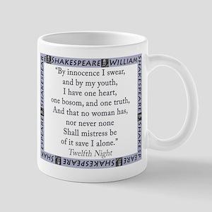 By Innocence I Swear Mugs