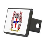 Alberty Rectangular Hitch Cover