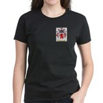 Albinson Women's Dark T-Shirt