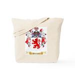 Albinson Tote Bag