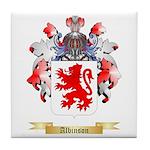 Albinson Tile Coaster