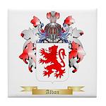 Albon Tile Coaster