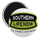 Southern Life Now Magnets