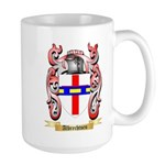 Albrechtsen Large Mug