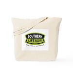 Southern Life Now Tote Bag