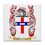 Albrechtsen Tile Coaster