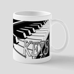 KEYS- MARTINI -PHOTO Mug