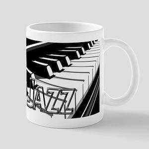 JAZZ- CHROME -PHOTO Mug