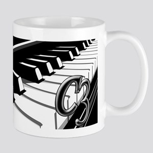 C3- CHROME -PHOTO Mug