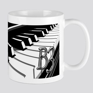 B3- CHROME -PHOTO Mug