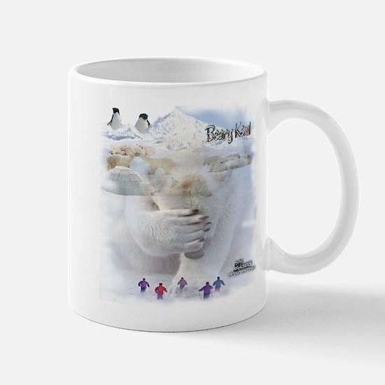 BEARYKEWL2.jpg Mug