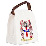 Albrink Canvas Lunch Bag