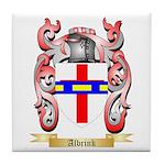 Albrink Tile Coaster
