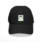 Alcala Black Cap