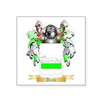 Alcala Square Sticker 3