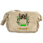 Alcala Messenger Bag