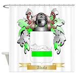 Alcala Shower Curtain