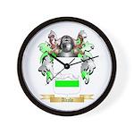 Alcala Wall Clock