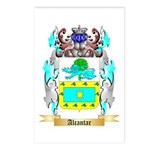Alcantar Postcards (Package of 8)
