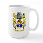 Alcantara Large Mug