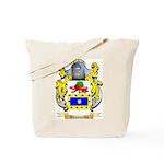 Alcantarilla Tote Bag