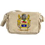 Alcantarilla Messenger Bag