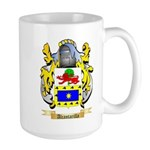 Alcantarilla Large Mug