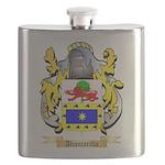 Alcantarilla Flask