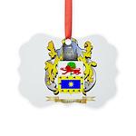Alcantarilla Picture Ornament