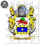 Alcantarilla Puzzle