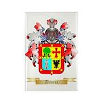 Alcaraz Rectangle Magnet (100 pack)