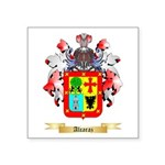 Alcaraz Square Sticker 3
