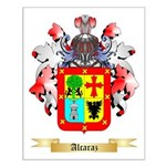 Alcaraz Small Poster