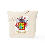 Alcaraz Tote Bag