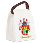 Alcaraz Canvas Lunch Bag