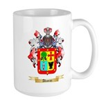 Alcaraz Large Mug