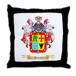 Alcaraz Throw Pillow