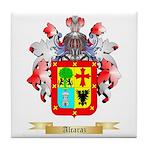 Alcaraz Tile Coaster