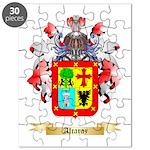 Alcaraz Puzzle