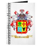 Alcaraz Journal