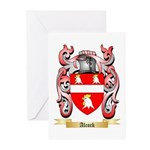 Alcock Greeting Cards (Pk of 10)