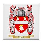 Alcock Tile Coaster