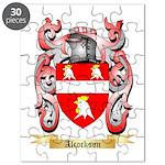 Alcockson Puzzle