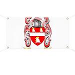 Alcockson Banner