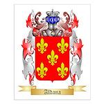 Aldana Small Poster