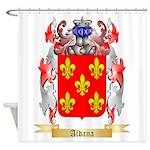 Aldana Shower Curtain