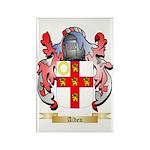 Alden Rectangle Magnet (100 pack)