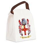 Alden Canvas Lunch Bag